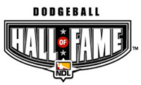 NDL Dodgeball Hall of Fame